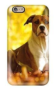 ChrisWilliamRoberson PtlABzN8348bqgMn Case Cover Skin For Iphone 6 (dog)