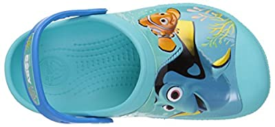crocs CC Finding Dory K Finding Dory licensed Clog (Toddler/Little Kid)