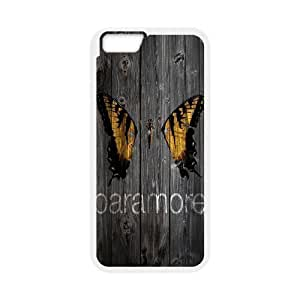 Generic Case Paramore For iphone 5C Inch G7Y6618458