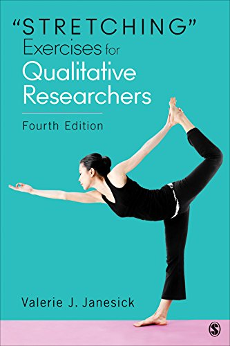 "Download ""Stretching"" Exercises for Qualitative Researchers Pdf"