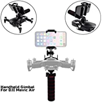 Handheld Gimbal Stabilizer Cinema Tray for DJI Mavic Air FPV Drone Accessories
