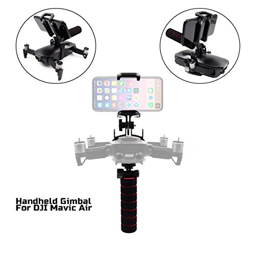 Handheld Gimbal Stabilizer Cinema Tray for DJI Mavic Air FPV Drone Accessories by hezhixin