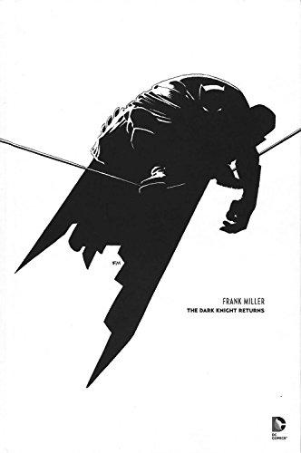 Batman Noir: The Dark Knight (Batman The Dark Knight Returns Comic)