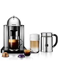 Nespresso Gca1 Us Ch Ne Vertuoline Aeroccino Discontinued Advantages