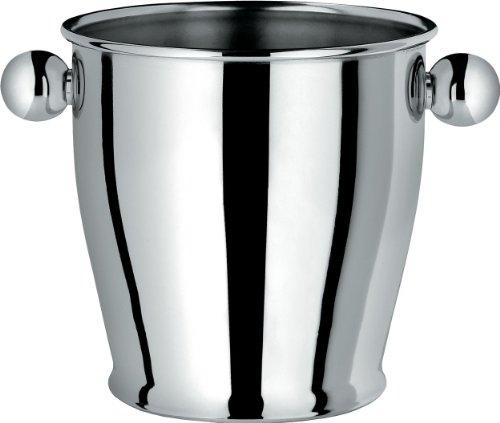 Alessi CA72 Wine Cooler, Silver