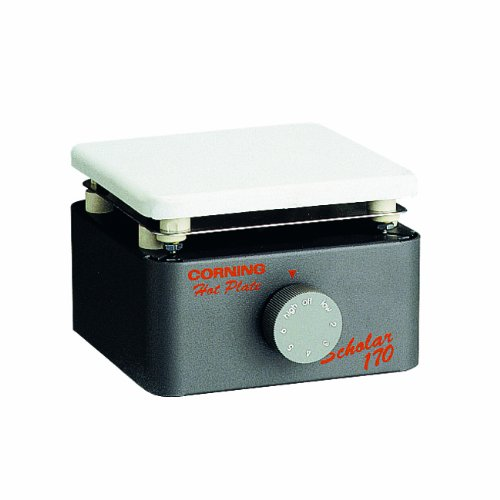 Corningware 6797-170 Scholar PC-170 Economy Hot Plate wit...