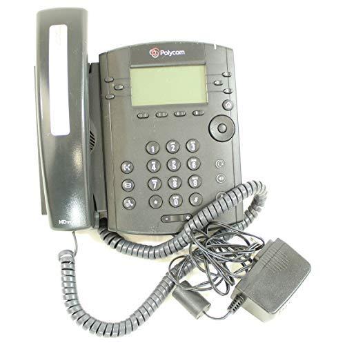 ne Desktop Phone, Power Supply Included ()