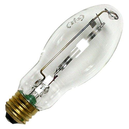 Philips 33192-6 (2-Pack) C70S62/M 70-Watt High Pressure Sodium HID Light Bulb, 2100K, 6700 Lumens, E26 Base