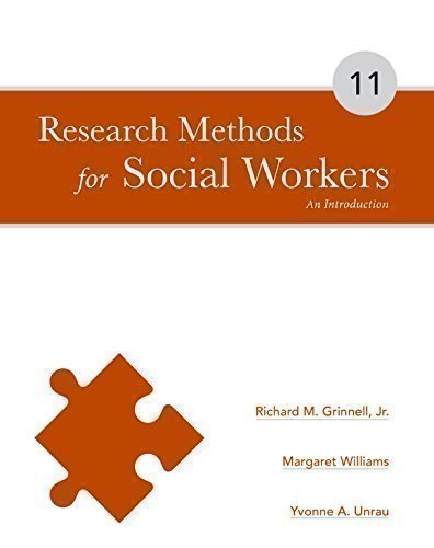 social research methods Social research methods has 210 ratings and 21 reviews zuleyka said: this is a comprehensive introduction into sociological research methods it covers.