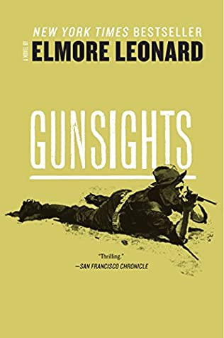 book cover of Gun Sights