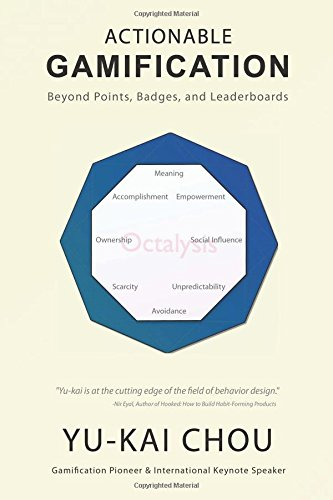 Actionable gamification beyond points badges and leaderboards actionable gamification beyond points badges and leaderboards livros na amazon brasil 9781511744041 fandeluxe Gallery