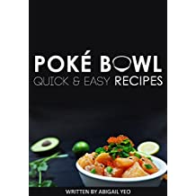 Poke Bowl | Quick & Easy Recipes