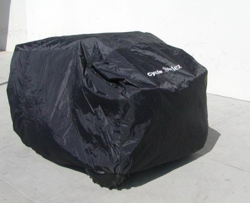 Deluxe ATV Covers (XL). Fits Super sport and Utility ATV up to 89'' Length.