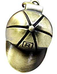 HorBous Creative Vintage Bronze Pocket Watch Quartz Watches Pendant Necklace with Gift Box Set- 6 Styles