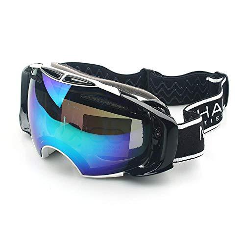 Mode Les Lunettes Hommes Choix Plein Brouillard Mouvement air Defect Double Protection Neige Femmes Miroir Ski Distant A Meilleur miroirs BqtnP5w