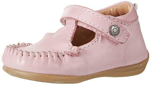 Bellybutton Lauflerner - Sandalias Niñas Pink (Rosa)