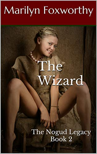 Pdf Romance The Wizard: The Nogud Legacy Book 2