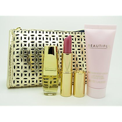 Estee Lauder Beautiful Mini Gift Set