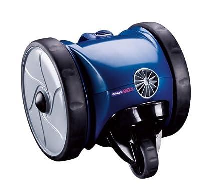 Amazon.com: Zodiac Polaris 9100 Deporte Robotic en terreno ...