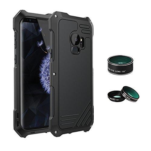 Waterproof Camera Fisheye Lens - 3