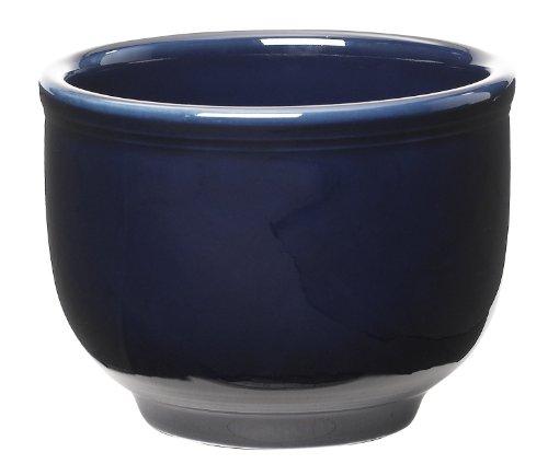 Cobalt Blue Rim Soup - Fiesta 18-Ounce Jumbo Bowl, Cobalt