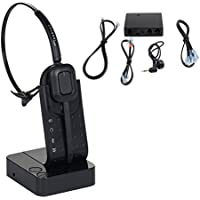 Toshiba DP5022, DP5032, DP5122, DP5130, DP5132, IP5022, IP5122, IP5131, IP5132 Wireless Headset with Remote Hook Toshiba EHS cord