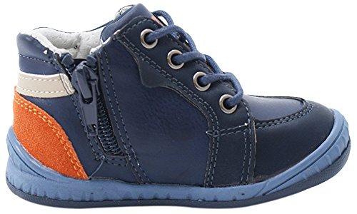 Lace-up Schuhe für Jungen Wojtylko (1086) Marineblau