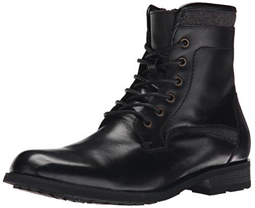 Joes Jeans Hommes Mitch Botte De Combat Noir