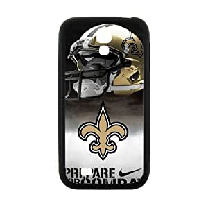 DAZHAHUI NFL prepare for combat Cell Phone Case for Samsung Galaxy S4