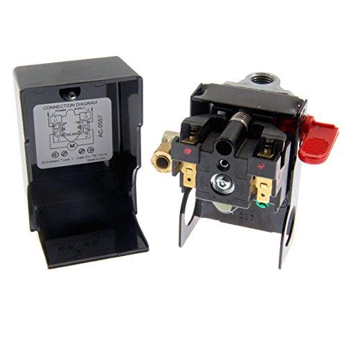 DeVilbiss Craftsman CAC-4332-2 Pressure Switch