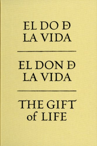 Descargar Libro The Gift Of Life Aging And Its Représentation Aliaga/vicente