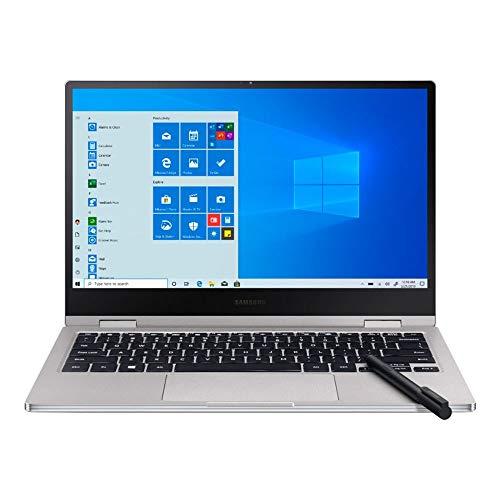 2020 Samsung_Notebook 9 Pro 13 FHD 1080P Touchscreen 2-in-1 Laptop| Intel Core i7-8565U up to 4.6GHz| 8GB RAM| 512GB SSD| FP Reader| Backlit KB| Win 10 + NexiGo 128GB MicroSD Card Bundle