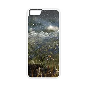 Iphone 6 Plus Case, splash 10 Case for Iphone 6 Plus 5.5 screen White tcj574670 tomchasejerry