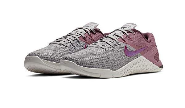 Nike Metcon 4 XD - Zapatillas Crossfit para Mujer - cod CD3128.008 - Tamaño (EU40.5 - CM 26 - UK 6.5): Amazon.es: Zapatos y complementos