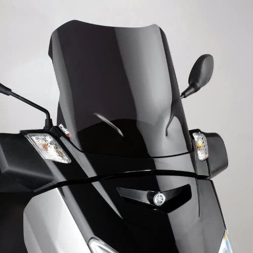 Pare brise Puig Yamaha X-Max 125// 250 10-13 fum/é clair