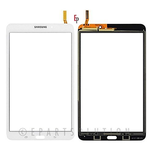 Digitizer Lens - ePartSolution-Samsung Galaxy Tab 4 SM-T330 T337A 8.0 Touch Screen Digitizer Glass Lens