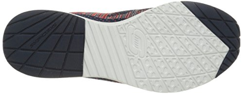 Chaussure Fonction nvrd Infini Bleu air Hommes Feu Rapide Skechers wFIqZH4x6x
