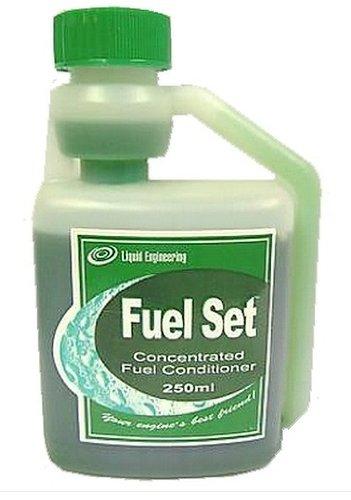 Fuel Set Fuel Conditioner Concentrate 1 Litre Bottle Liquid Engineering