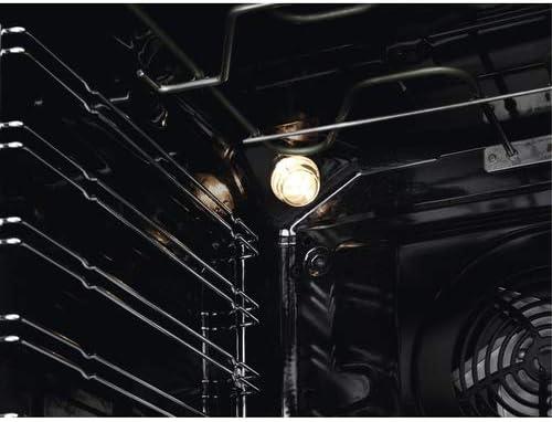 Electrolux - Horno eléctrico empotrable EOB 2401 Box capacidad 72 ...