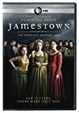 Jamestown, Seasons 1 & 2 DVD