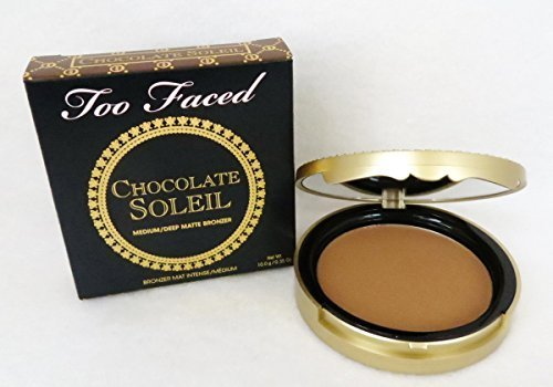 Too Faced Chocolate Bronzer - 9