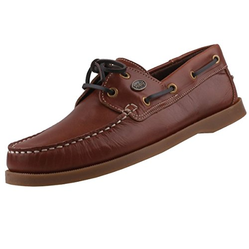 Dockers by brown Natural natural moccasins and boat Brown men's Gerli shoes rCwqfxwd