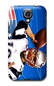 Cool Plain Hard shell pc Skin For Iphone 5C Case Cover Nfl New England Patriots