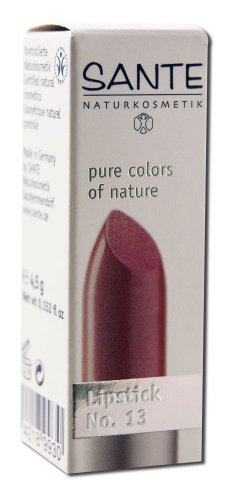 (Sante Lip-Gloss, Nude Mallow 13, 0.15 Ounce)
