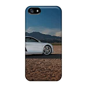 Faddish Phone Audi R8 Car Cases For Iphone 5/5s / Perfect Cases Covers