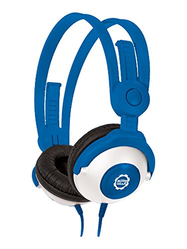 Kidz Gear CH68KG04 Wired Headphones product image