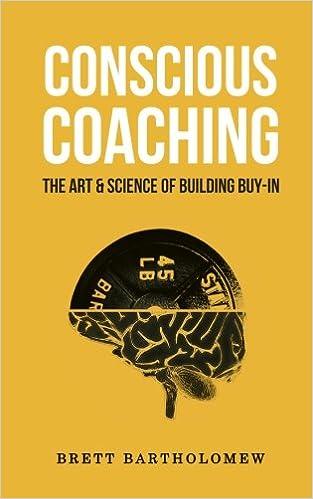 Conscious Coaching  The Art and Science of Building Buy-In  Amazon.es   Brett Bartholomew  Libros en idiomas extranjeros 960dc2ad1d7