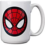Avengers Marvel Character Collectible Mugs (Spider-Man)