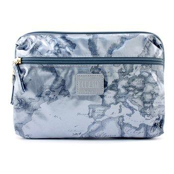 Amazon com: Alviero Martini ( Made In Italy ) Cosmetic Bag 12C624