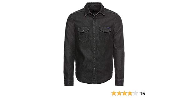 Pepe Jeans Camisa para Hombre: Amazon.es: Ropa